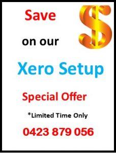 Xero Setup & Customisation Specialists Northern Beaches Sydney